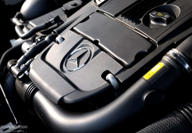 Mercedes-Benz To Open Engine Factory In Poland
