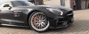 Listen To The Brabus Mercedes-AMG GT S 600 Purr On Video