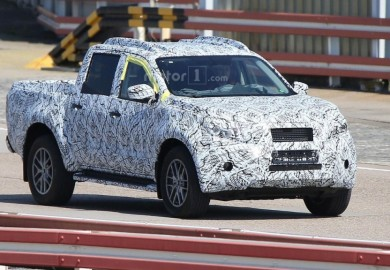 US Release Mercedes-Benz GLT Luxury Pickup Uncertain