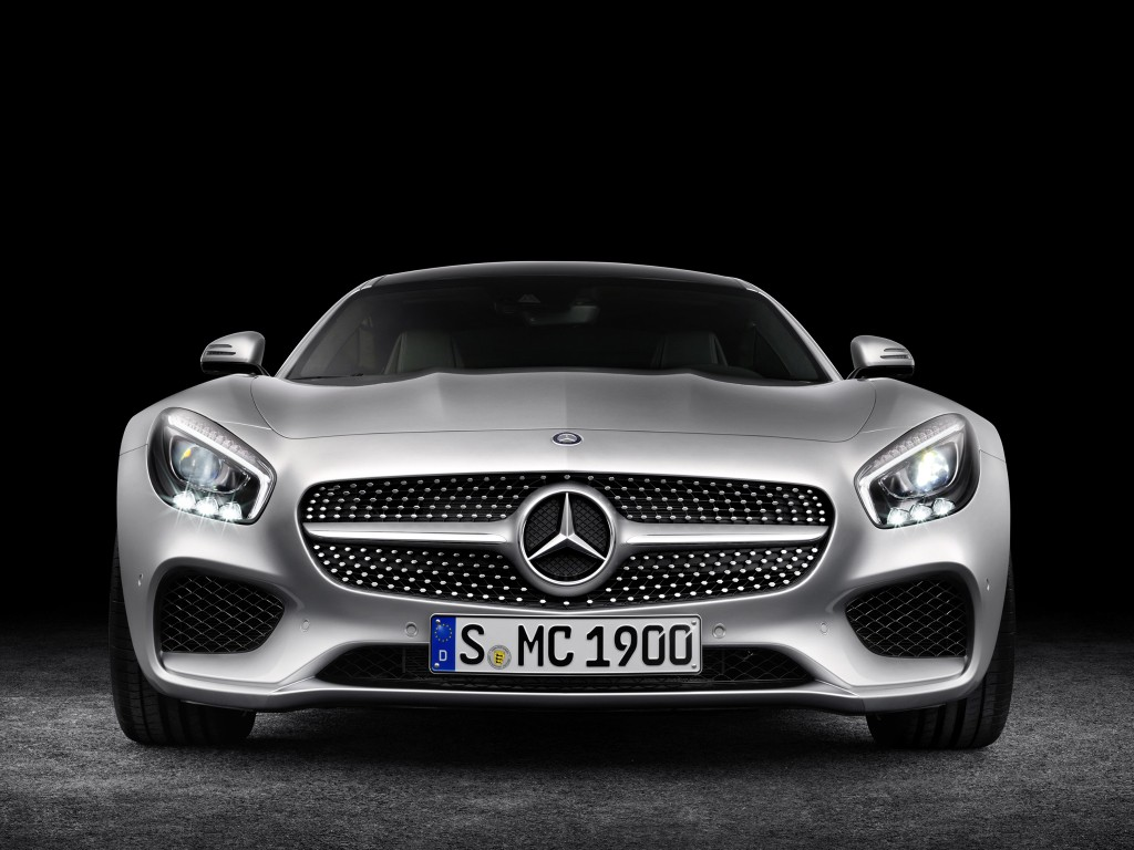 2017 model of mercedes amg gt coming to the us. Black Bedroom Furniture Sets. Home Design Ideas