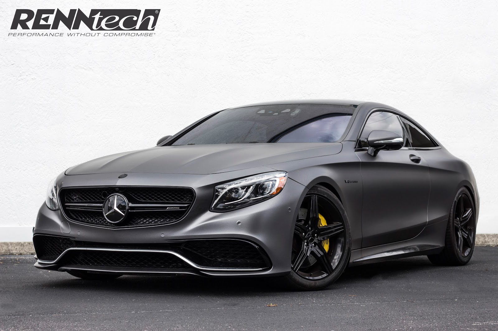 mercedes amg s 63 coupe gets 708 hp from renntech a mercedes benz fan blog. Black Bedroom Furniture Sets. Home Design Ideas