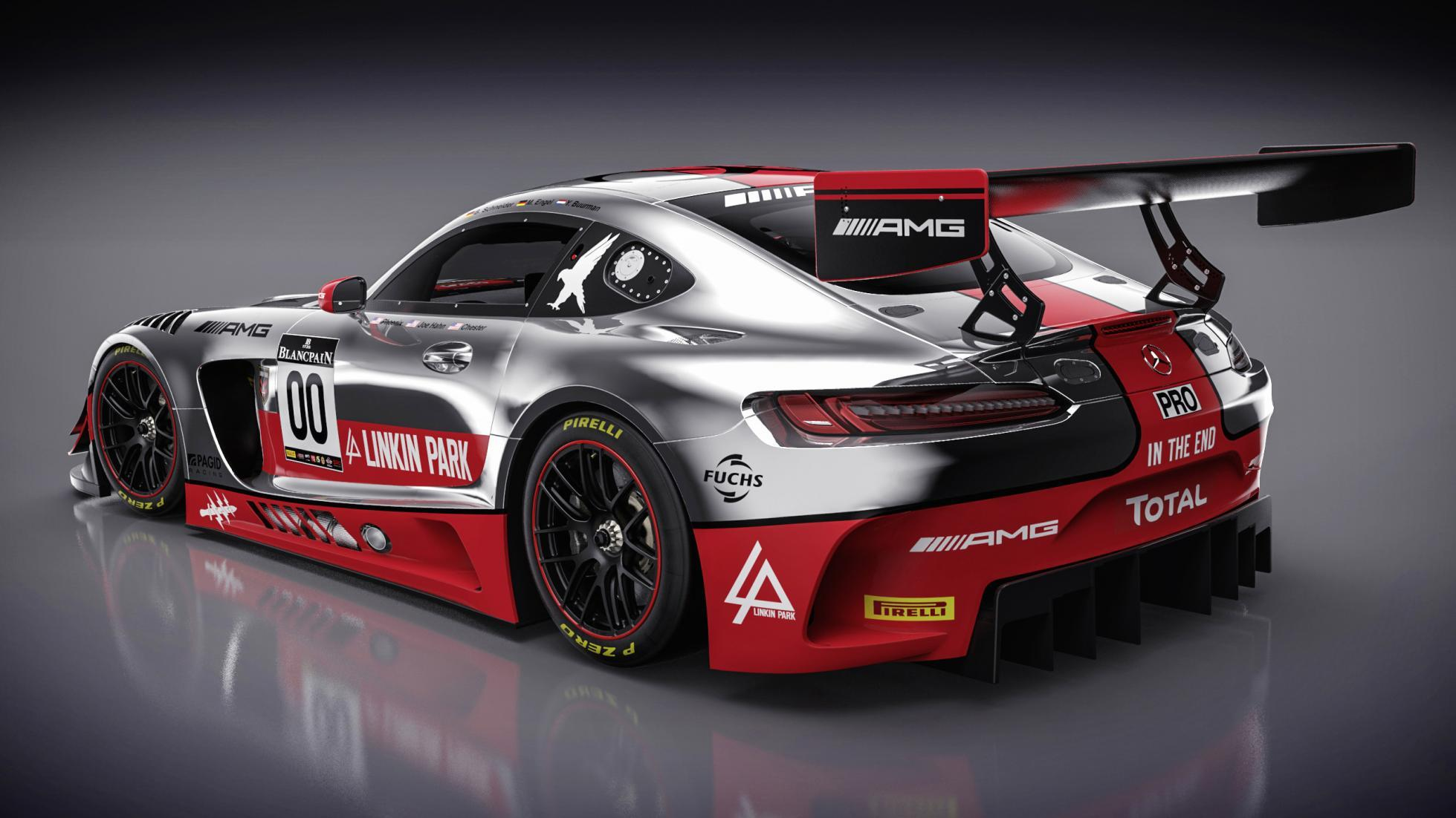 Mercedes amg gt3 2 a mercedes benz for Mercedes benz gt3
