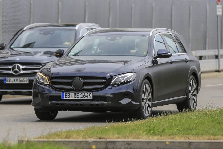 mercedes-benz e-class estate all-terrain (2)