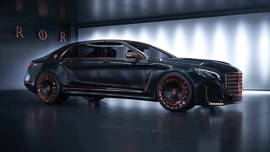 Mercedes Grosser For Sale >> mercedes-maybach s600 (4) - BenzInsider.com - A Mercedes-Benz Fan Blog