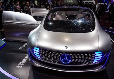 mercedes-benz concept cars