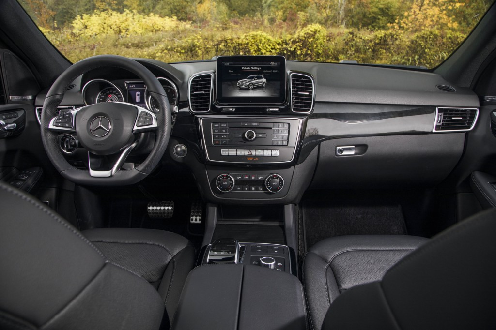 2017 mercedes amg gle 43 4 a for 2017 amg gle 43 mercedes benz