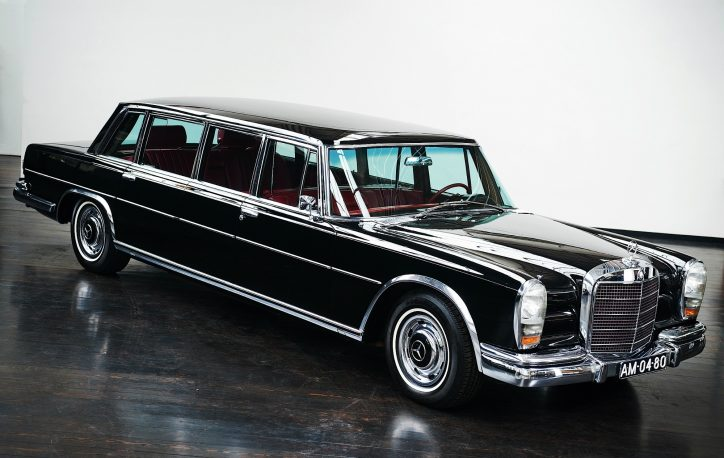 5 most iconic mercedes benz cars ever built for What country makes mercedes benz cars