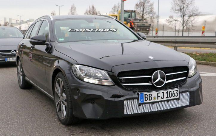 Mercedes-Benz C-Class (7)