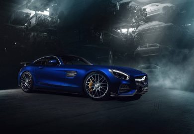 Piecha Design Mercedes-AMG GT-RSR (1)