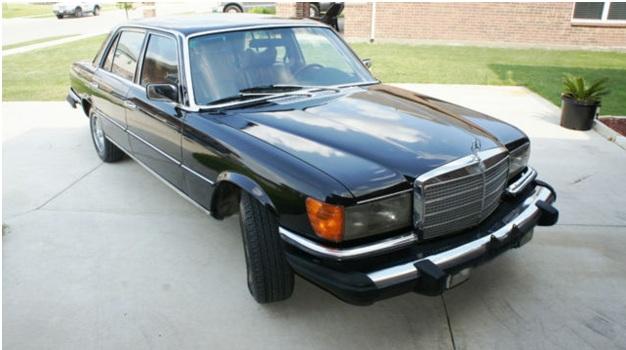 The 5 Best Cars Mercedes Benz Ever Made