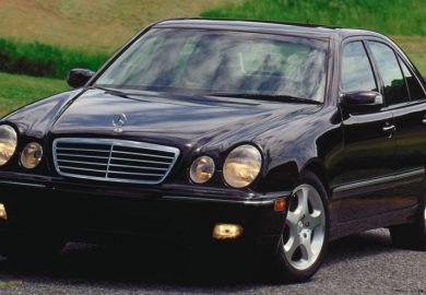 used car mercedes-benz