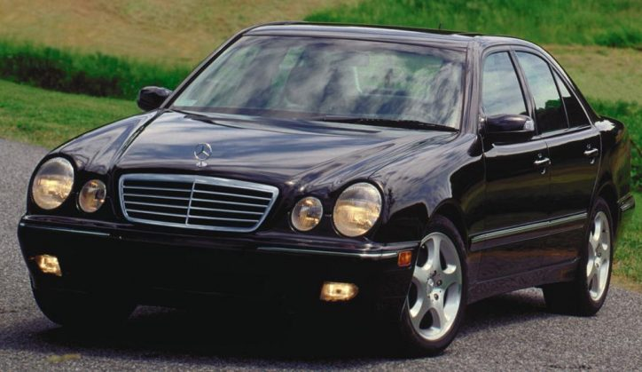 three things to remember when buying a used mercedes benz car