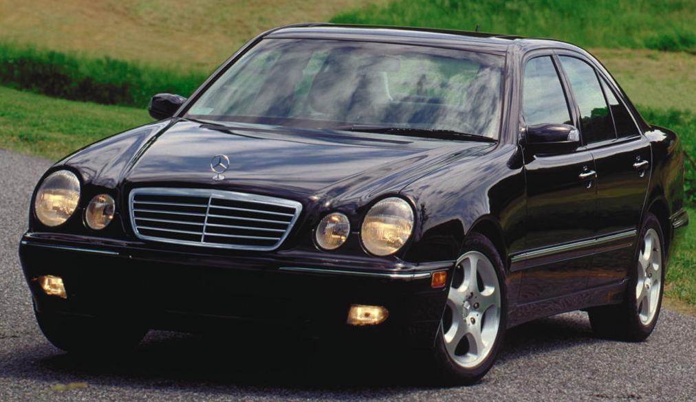 Three Things To Remember When Buying A Used Mercedes Benz