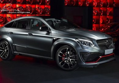 lumma design mercedes-benz gle-coupe (11)