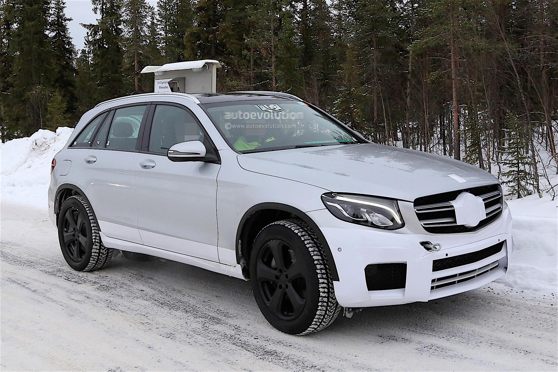 Mercedes Benz Sprinter 2018 >> 2019 mercedes-benz electric SUV (1) - BenzInsider.com - A Mercedes-Benz Fan Blog