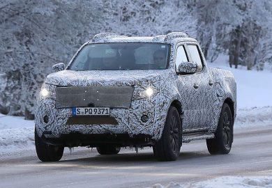 Mercedes-Benz-X-Class-Pickup-Truck