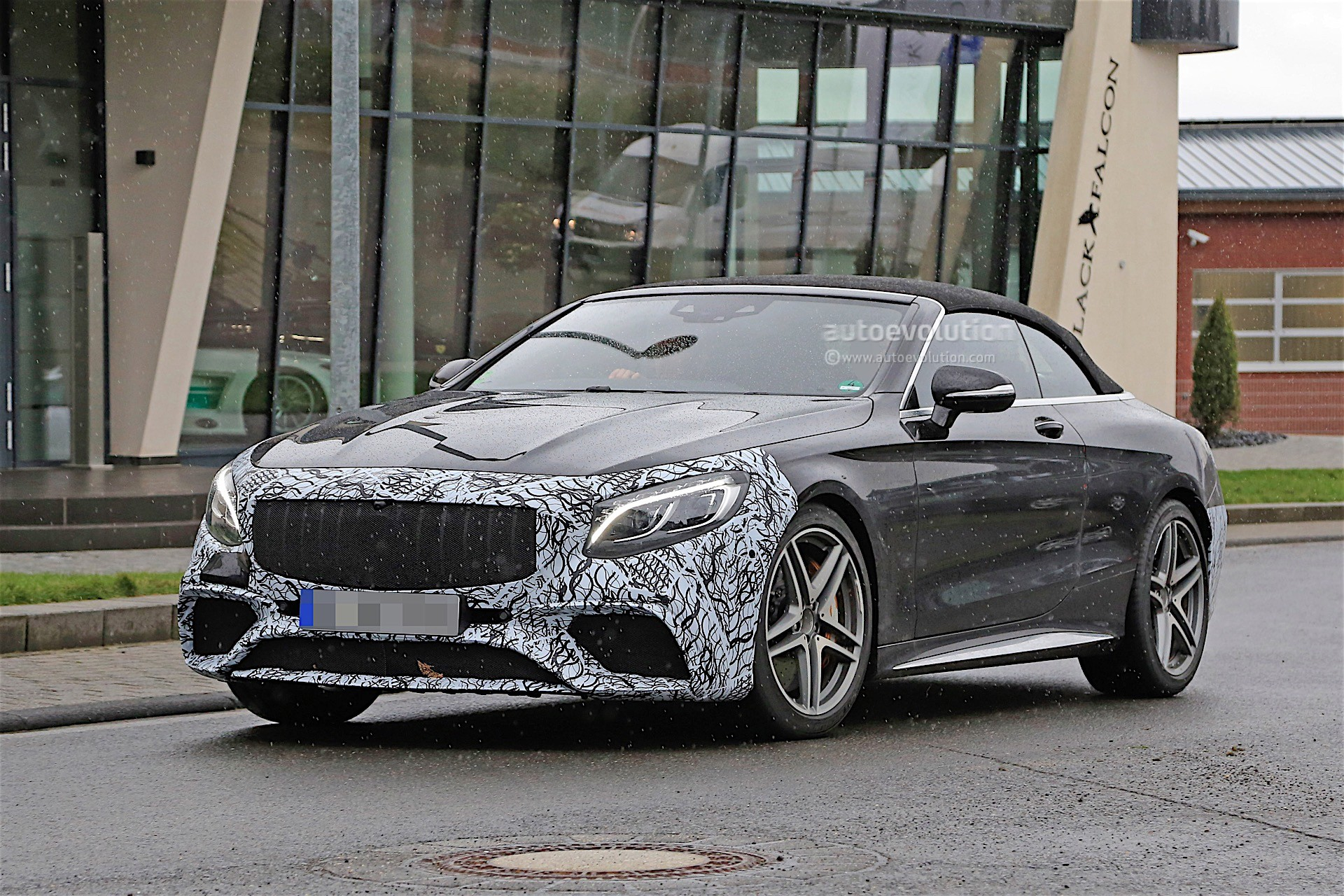 top 3 expectations from the 2019 mercedes-amg s63 cabriolet