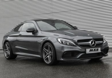 mkb mercedes-amg c63 coupe