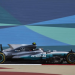 Valtteri Bottas pole position Bahrain Grand Prix