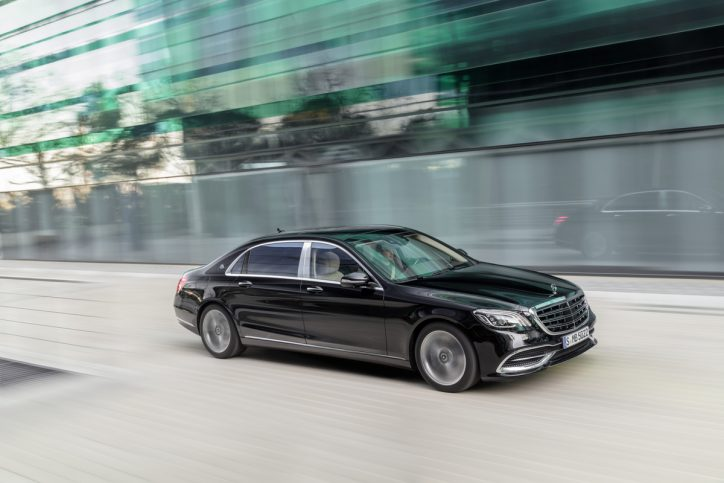 2018 mercedes benz s class cars recalled due to safety issues rh benzinsider com