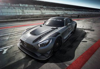 Mercedes-AMG GT3 Edition 50 (2)