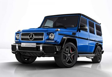 mercedes-amg g63 50th anniversary (1)
