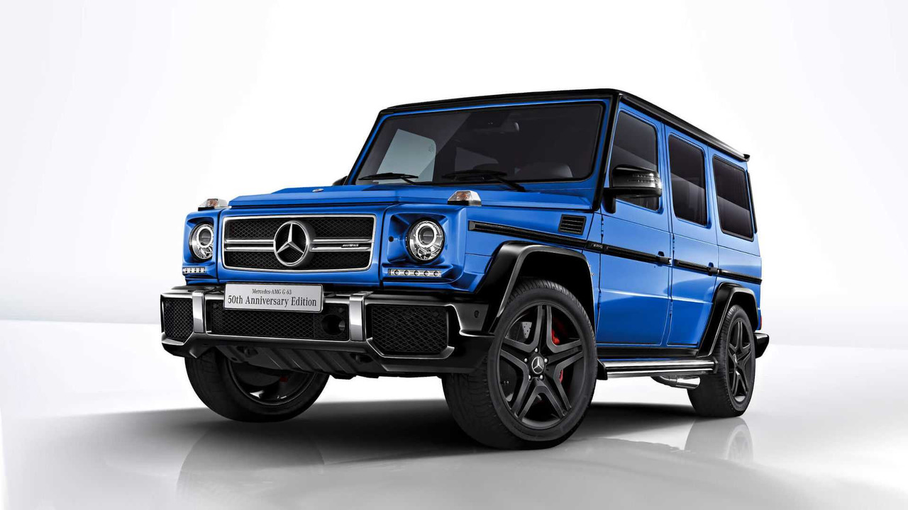 mercedes benz amg g65 price with 5 Things About The Mercedes Amg G63 50th Anniversary Edition on 25 moreover Gt Spirit New 118 Mercedes Benz G63 Amg moreover Mercedes G65 Amg 6x6 in addition 28 moreover Brabus Mercedes G63 AMG 6x6 3.