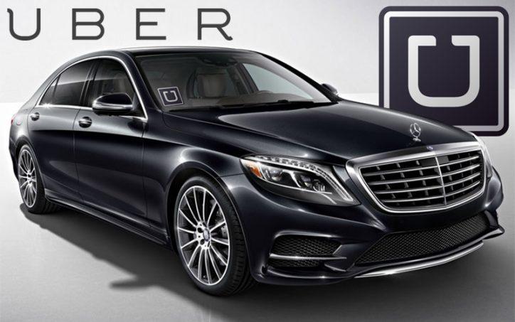 mercedes-benz uber