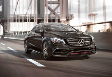 mercedes car lease
