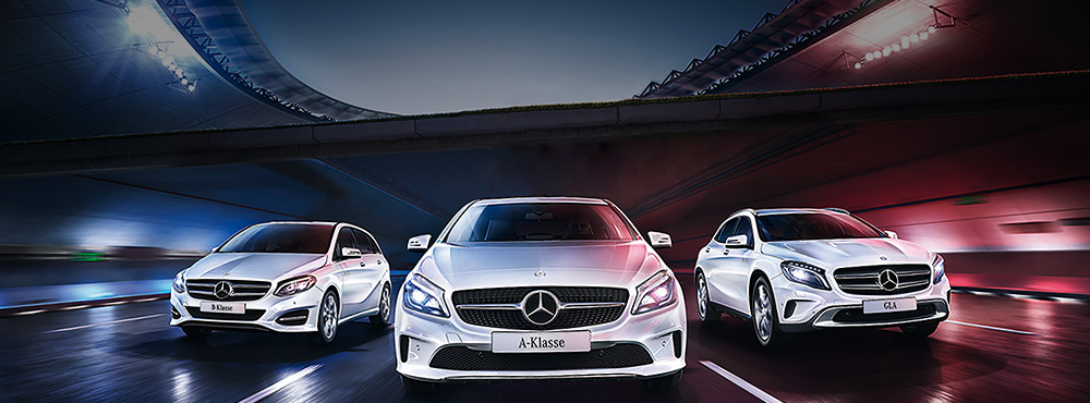 5 p 39 s that make the mercedes benz brand a hit to consumers for Mercedes benz brand image