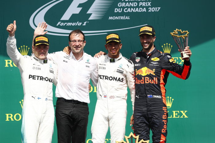 mercedes f1 wins canadian gp