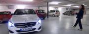 bosch mercedes-benz remote parking