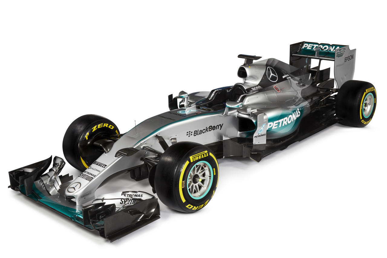 Can mercedes f1 achieve the success they achieved last season for Mercedes benz f1