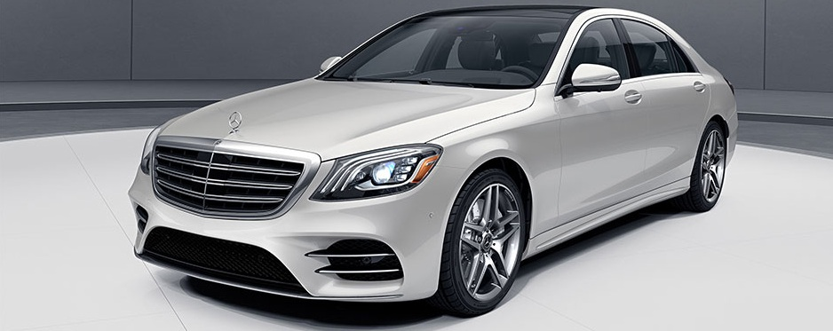 Mercedes benz sales remain at record breaking levels for for Mercedes benz s class price in usa