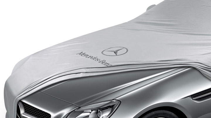 why getting the right car covers for your mercedes benz. Black Bedroom Furniture Sets. Home Design Ideas