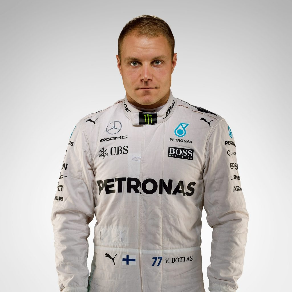 Valtteri Bottas Says He Understands Swap Decision At The