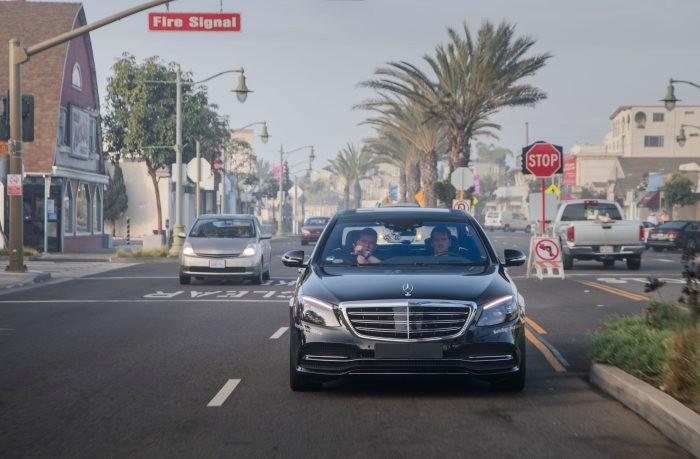 Mercedes Problems