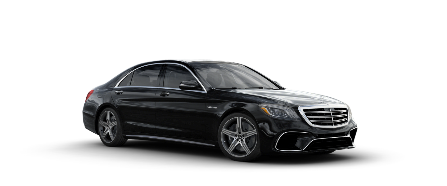 2018 Mercedes Amg S63 Does More Power Translate To