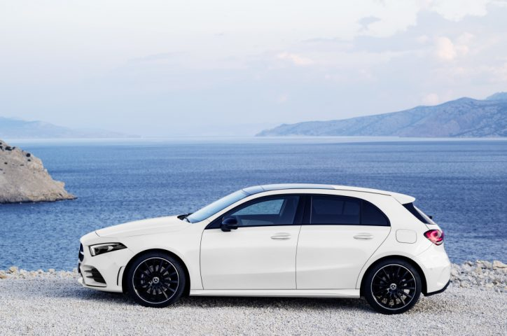 Mercedes-Benz A-Class: release date, specs and Carbon dioxide  emissions