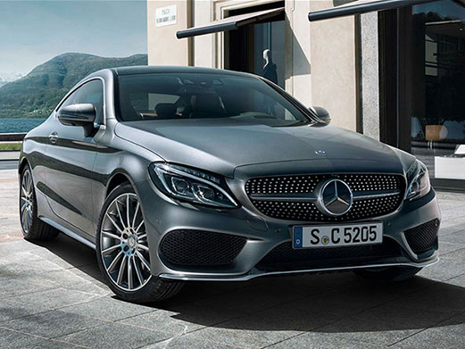 Are Mercedes Diesel Cars Getting Phased Out