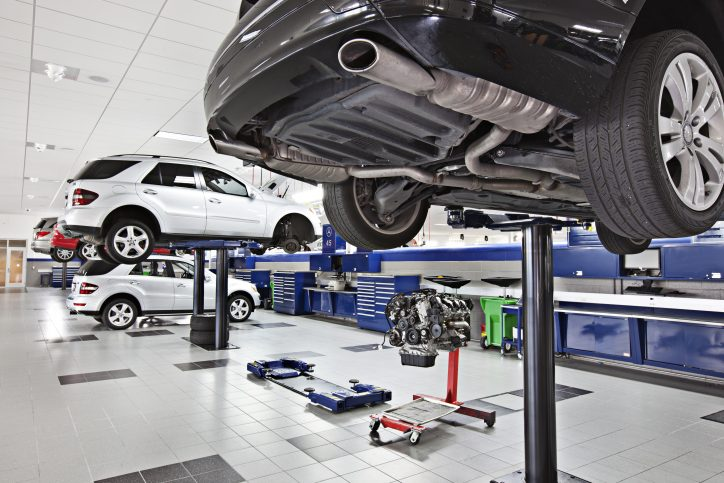 Whether You Are A Hobbyist Or You Are Running An Auto Repair Shop, One Of  The Essential Things To Get For Your Mercedes Benz Is A Car Lift.