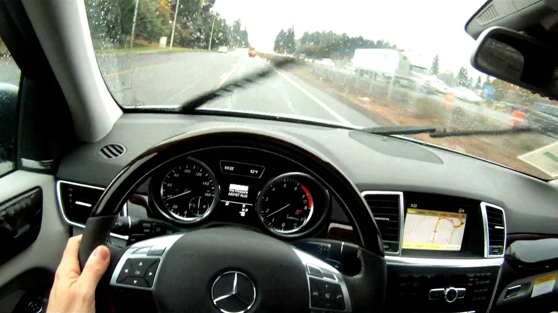 5 dangers you need to be aware of when driving your mercedes benz