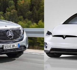 Mercedes-Benz And Tesla Are Planning To Offer In-Car Games