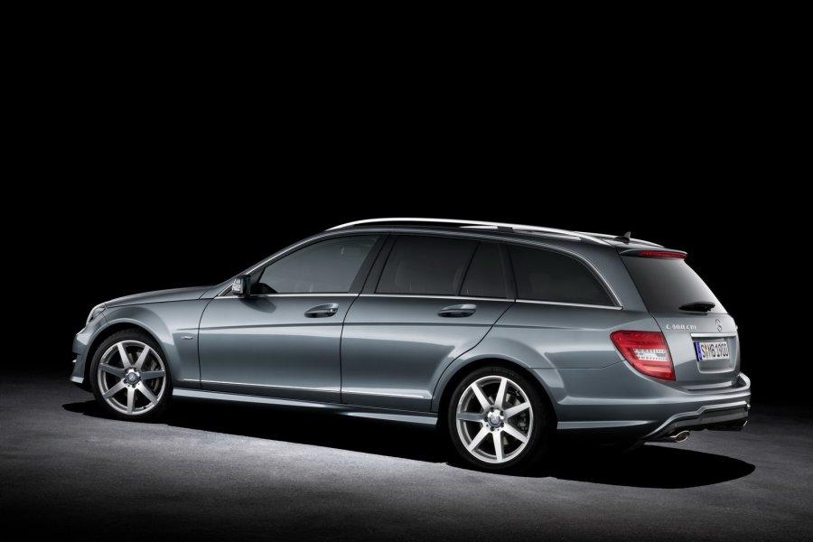 ... BenzInsider | Gallery | 2012 Mercedes-Benz C-Class | C-Klasse
